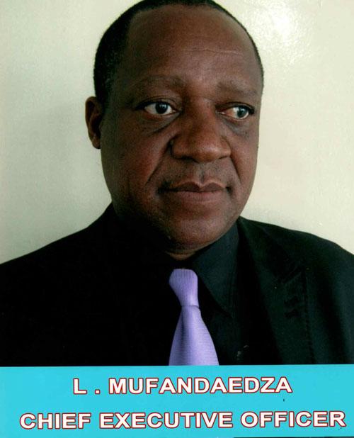 Liberty Mufandaedza