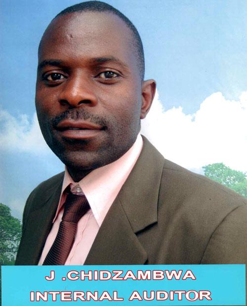 Johannes Chidzambwa